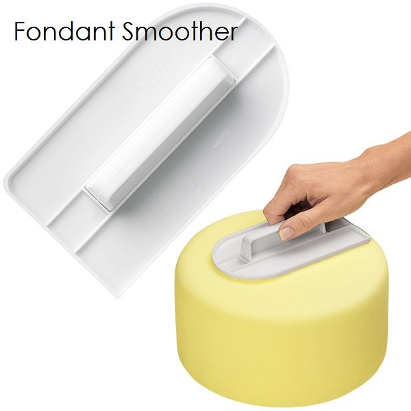Fondant Smoother | Delicious Creations near Chicago in Hickory Hills, IL