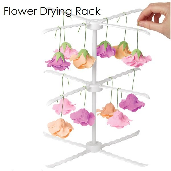 Gumpaste Flower Drying Rack | Delicious Creations near Chicago in Hickory Hills, IL