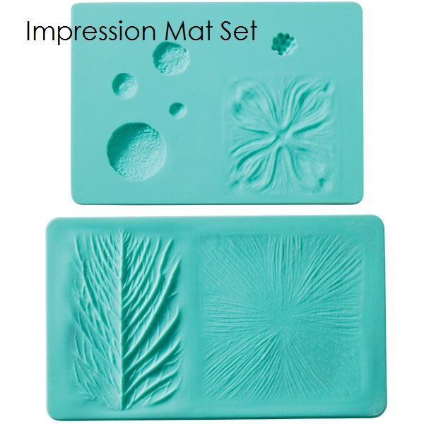 Fondant Impression Mat | Delicious Creations near Chicago in Hickory Hills, IL