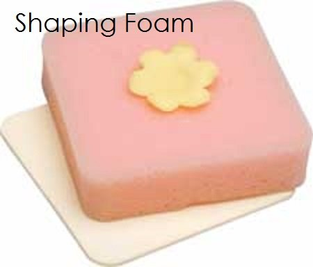 Fondant & Gumpaste Shaping Foam   Delicious Creations near Chicago in Hickory Hills, IL