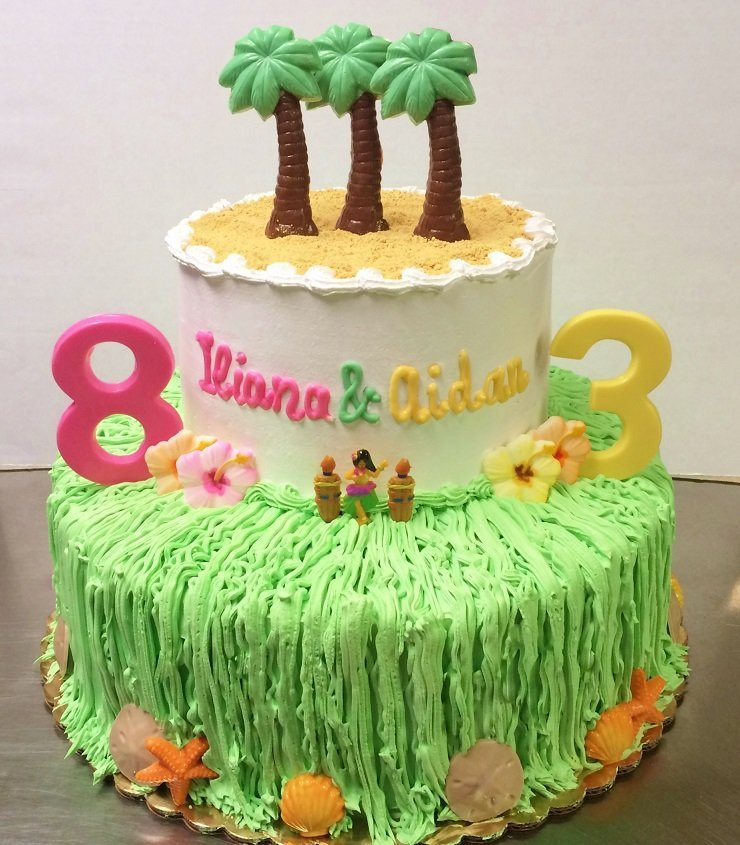 Delicious Creations Party Cakes Specialty Cakes near Chicago