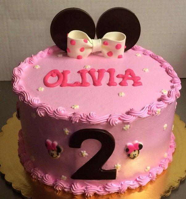 Party Cakes & Specialty Cakes Near