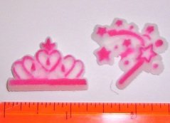 Princess Crown & Wand