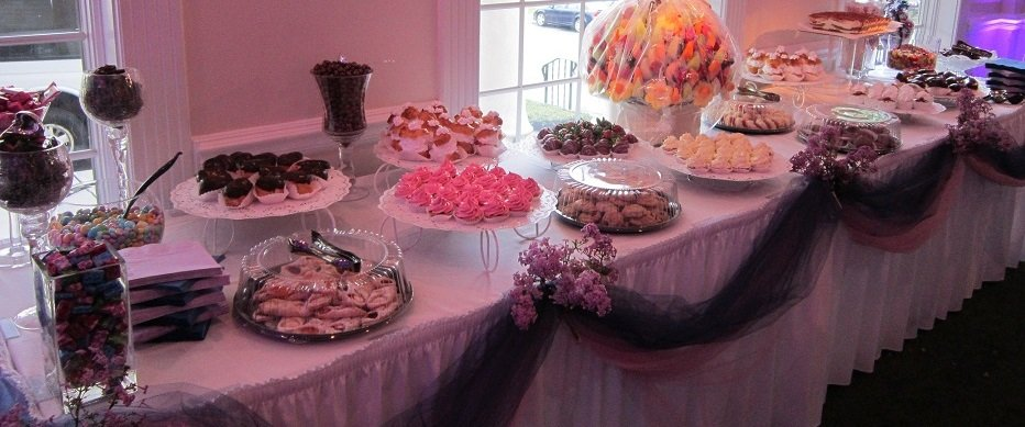 Pastries & Sweet Tables | Delicious Creations near Chicago!