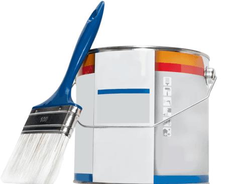 Da Red Color potrete rifornirvi di pitture lavabili e traspiranti delle migliori marche.