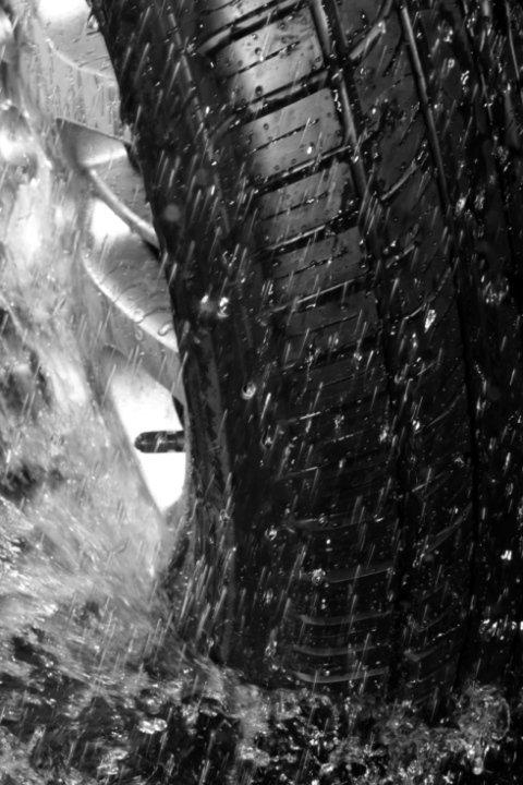 Montaggio pneumatici estivi