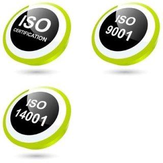 Certificazioni ISO 9001 e ISO 14001 - Lonzi Rossano - Raccolta Olii Usati, Livorno (LI)