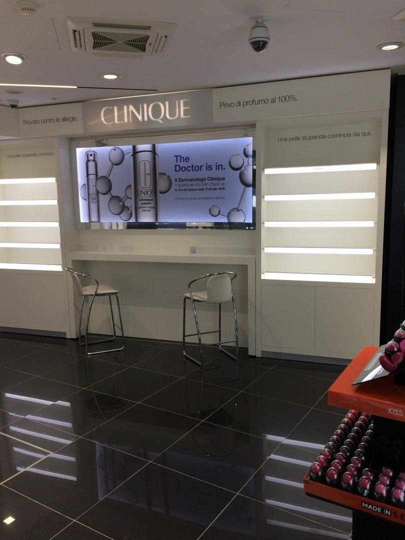 CLINIQUE BEAUTY STORE SEPHORA