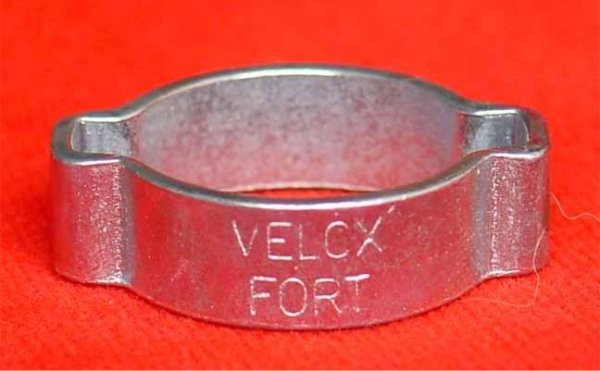 velox fort two
