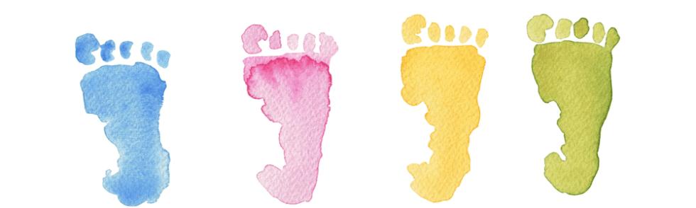 Cura dei piedi