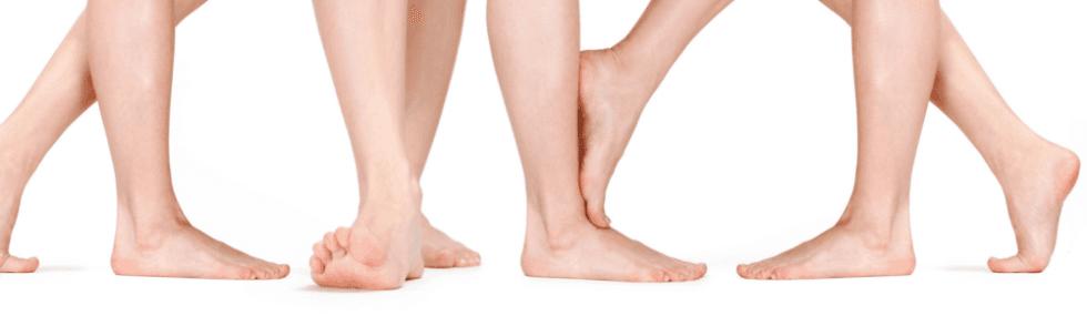 Benessere del piede
