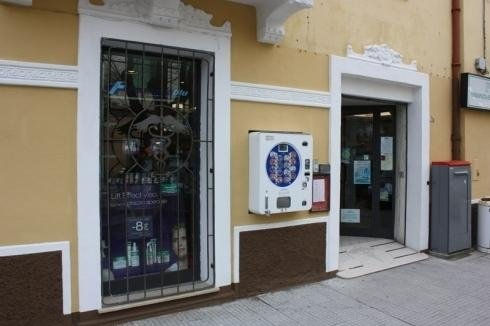 farmaci in commercio