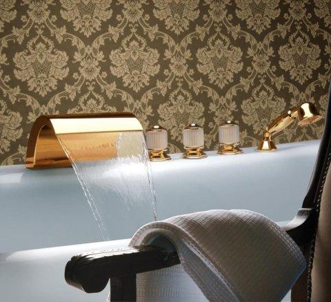 rubinetti e accessori bagno