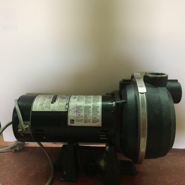 Electric Motor Repair Service Dms