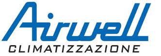 logo Airwell Climatizzazione