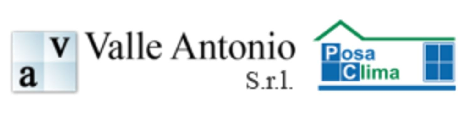 VALLE ANTONIO - LOGO