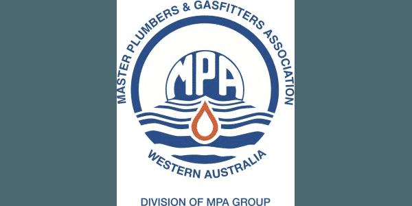 Dynamic Plumbing  Gas MPA Logo