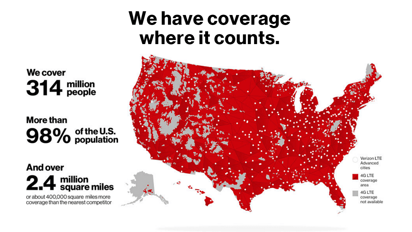 US Cellular Voice And Data Maps Wireless Coverage Maps US - Us cellular coverage map vs verizon