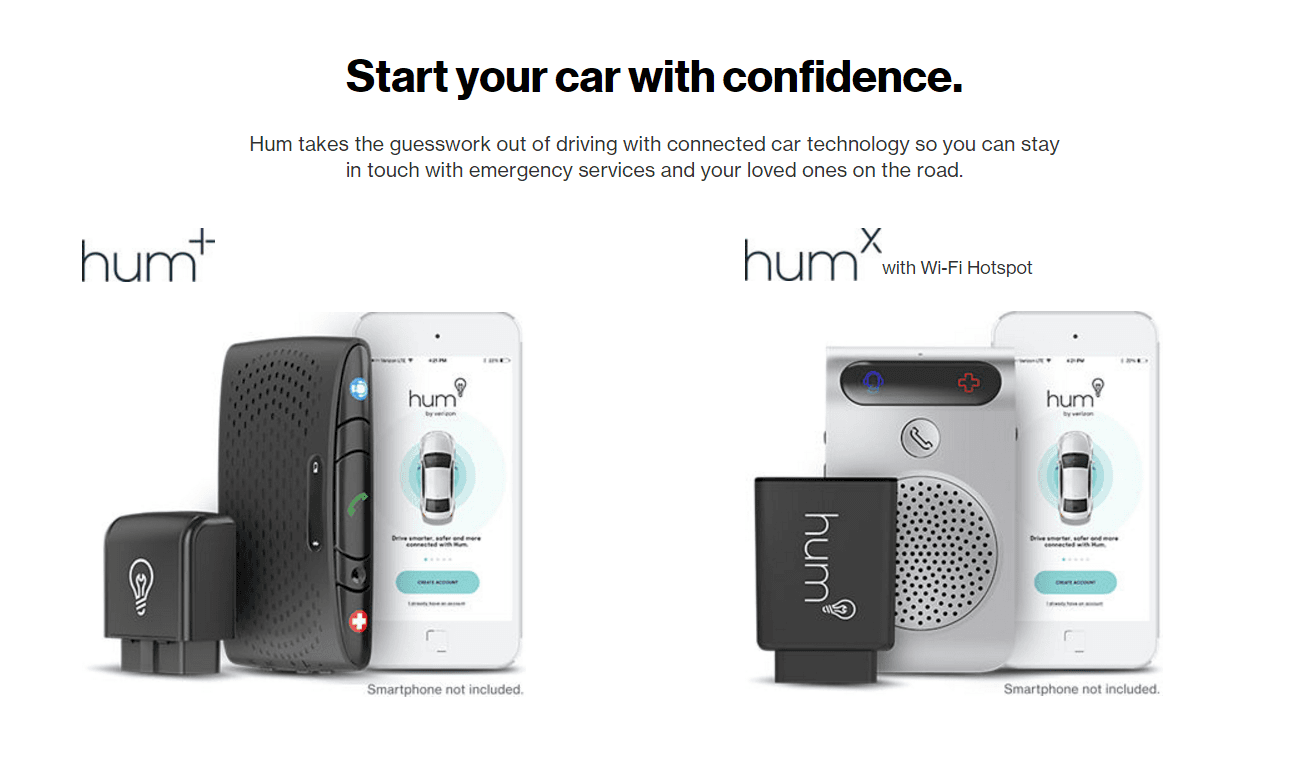 Complete Wireless Hum And Humx