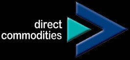Direct Commodities logo