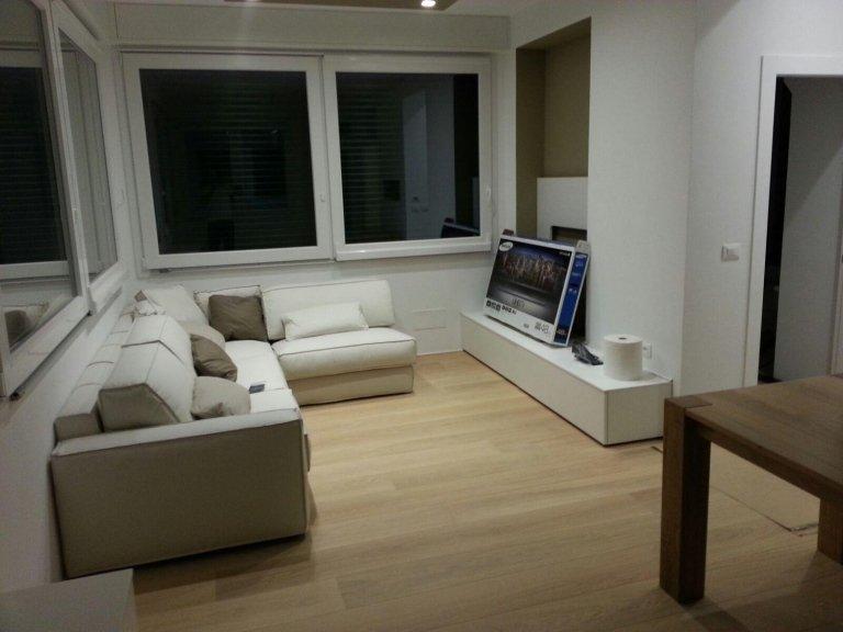 costruzioni appartamenti Nicolosi Rapallo