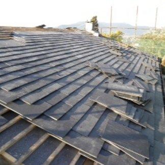 Rifacimento tetto Rapallo