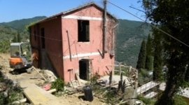 costruzioni Impresa Edile Nicolosi Rapallo
