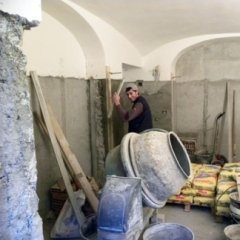 Ristrutturazione appartamento Santa Margherita Ligure