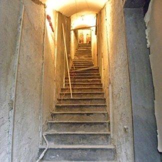 rifacimento scale a Portofino Impresa Edile Nicolosi Rapallo