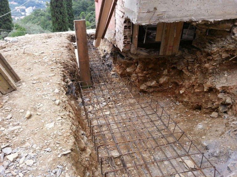 nuove costruzioni Nicolosi Rapallo