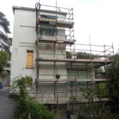 Rifacimento facciata Rapallo