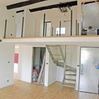 ristrutturazione appartamenti con soppalco