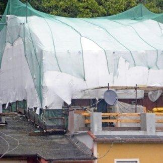 Rifacimento tetto Nicolosi Rapallo