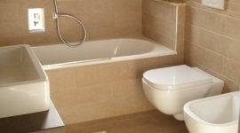 rivestimenti per bagno Nicolosi Rapallo