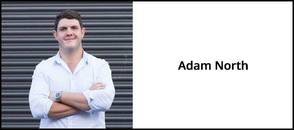 Bravo Talent Adam North