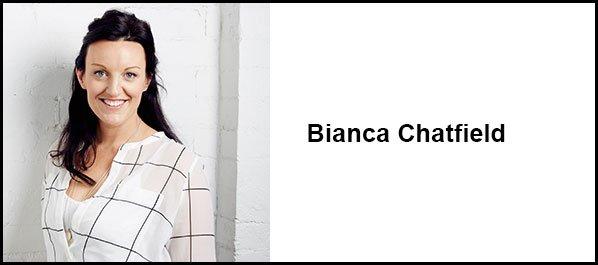 Bravo Talent Bianca Chatfield