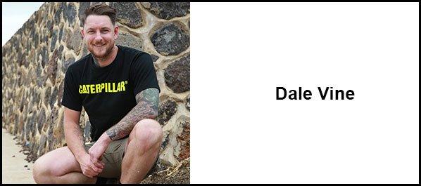 Bravo Talent Dale Vine