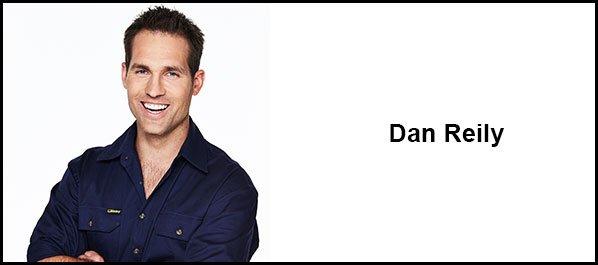 Bravo Talent Dan Reilly