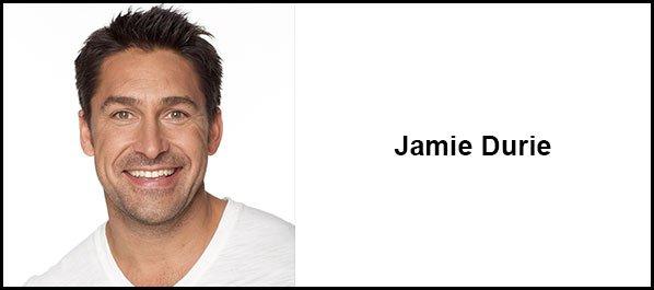 Bravo Talent Jamie Durie