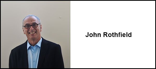 Bravo Talent John Rothfield