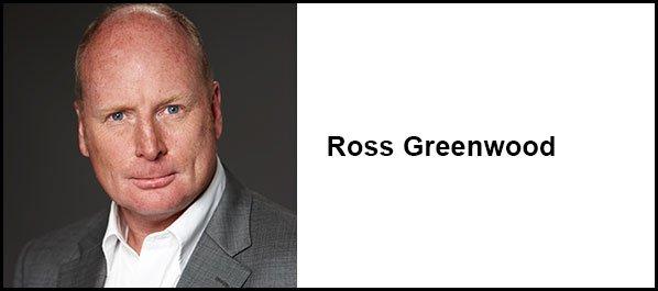 Bravo Talent Ross Greenwood