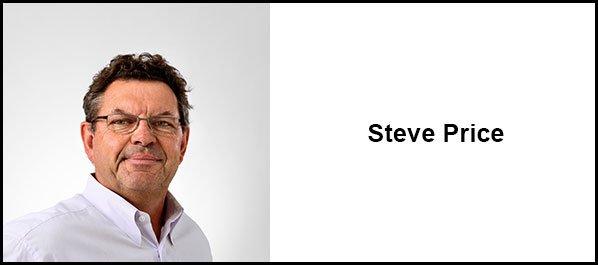 Bravo Talent Steve Price
