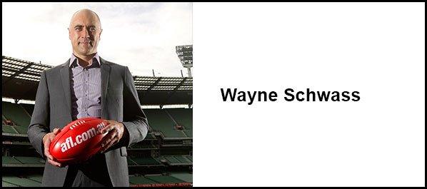Bravo Talent Wayne Schwass