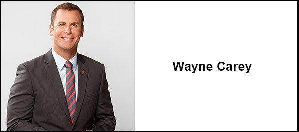 Bravo Talent Wayne Carey