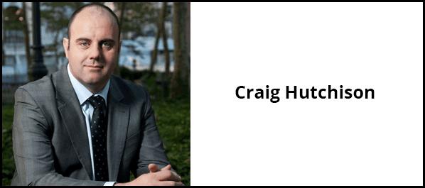 Bravo Talent Craig Hutchinson