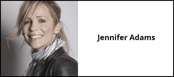 Bravo Talent Jennifer Adams