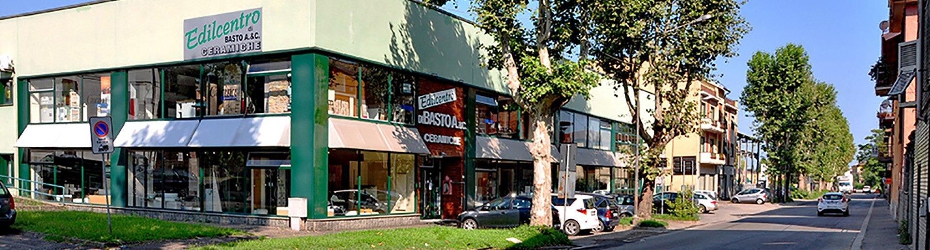 vendita al dettaglio di piastrelle - novi ligure, alessandria ... - Arredo Bagno Alessandria E Provincia