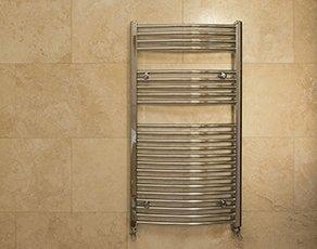 riscaldamento bagno