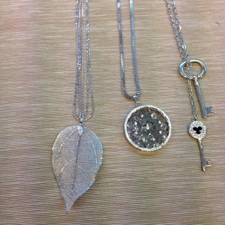 Ciondoli argento