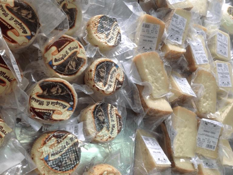 Formato formaggi